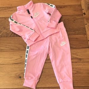 Nike 2-Piece Athletic Suit. NWOT